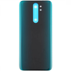 BACK COVER NOTE 8 PRO VERDE