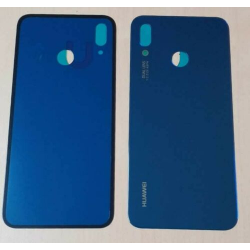BACK COVER P20 LITE BLUE