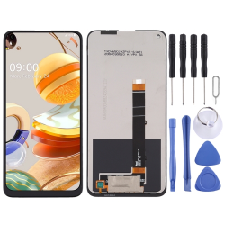 LCD TOUCH PER LG K61...