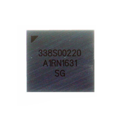 Small Audio IC 338S00220...