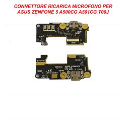 CONNETTORE RICARICA PER...