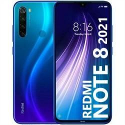 REDMI NOTE 8 2021 NEPTUNE BLUE