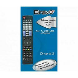 TELECOMANDO PER TV LG BRAVO...
