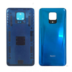 BACK COVER NOTE 9 PRO/9S BLUE