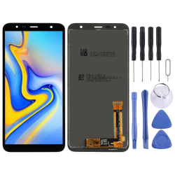 LCD TOUCH SAMSUNG J4+ PLUS