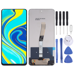 LCD TOUCH XIAOMI NOTE 9S/9PRO